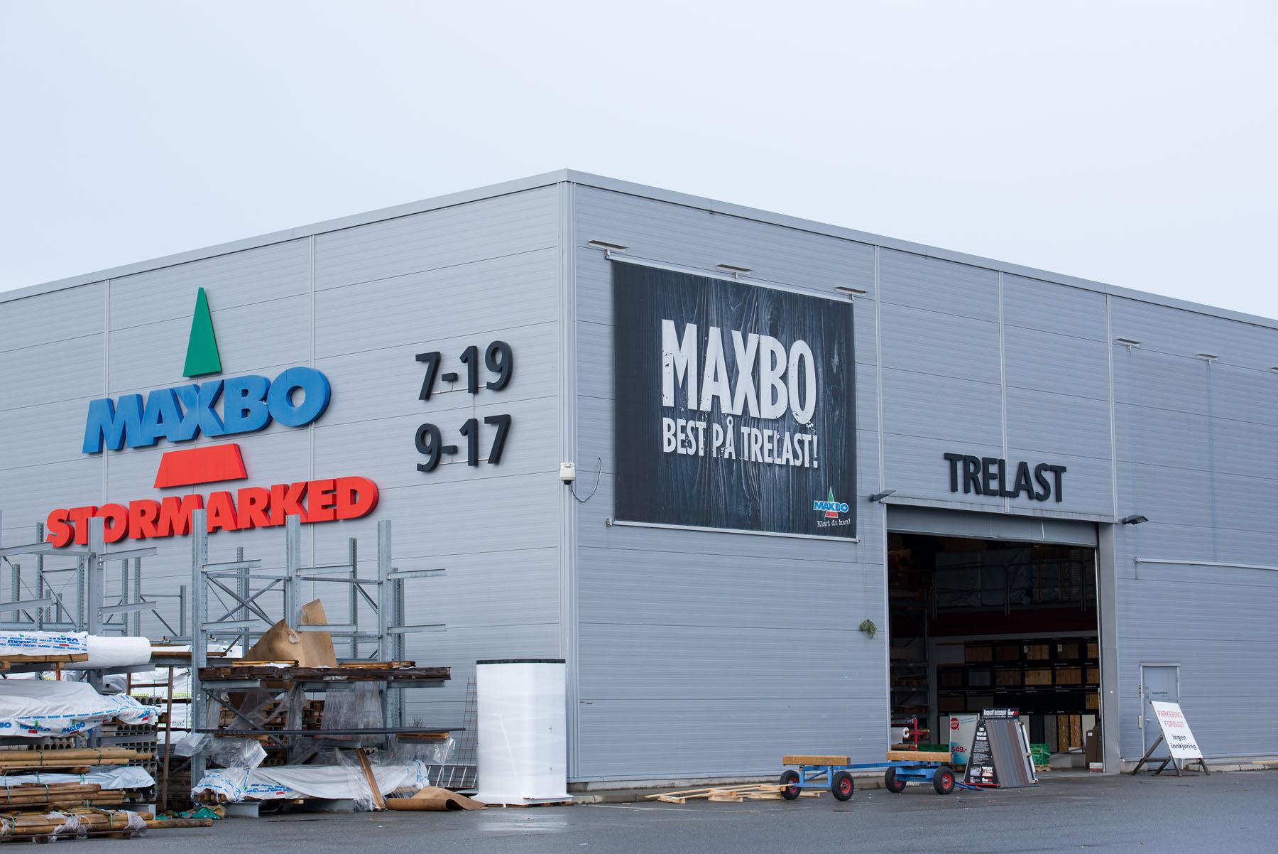 Maxbo Lier